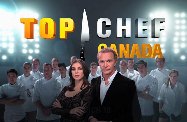 Top Chef Canada: Season 1