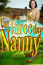 The Three Day Nanny: Season 2