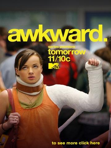 Awkward: Season 1