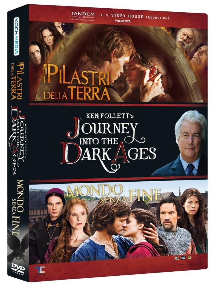 Journey Into The Dark Ages: Season 1