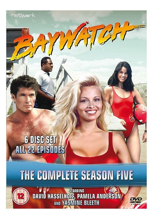 Baywatch: Season 5