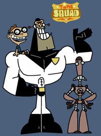 Time Squad: Season 1