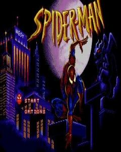 Spider-man: The Animated Series: Season 5