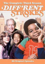 Diff'rent Strokes: Season 4