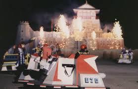 Takeshi's Castle: Season 3