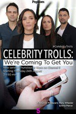 Celebrity Trolls: We're Coming To Get You: Season 1
