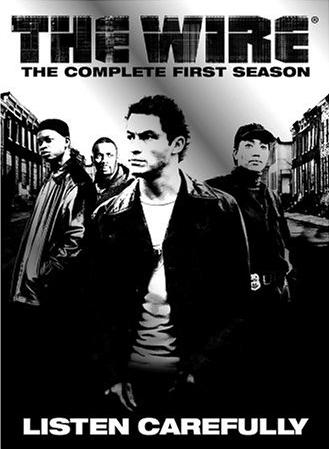 The Wire: Season 1