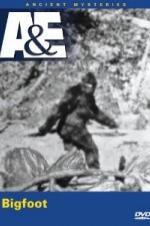 A&e Ancient Mysteries - Bigfoot