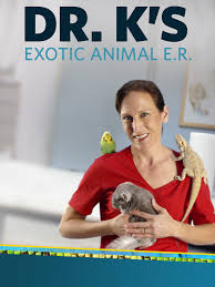 Dr K's Exotic Animal Er: Season 3
