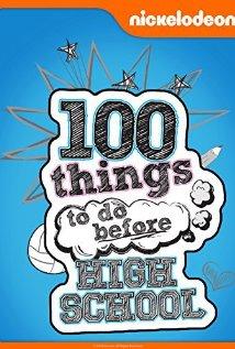 100 Things To Do Before High School: Season 1