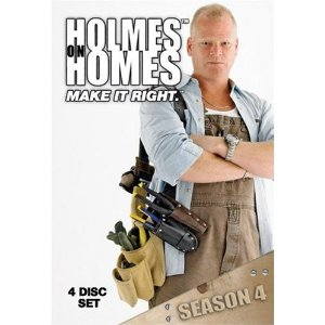 Holmes On Homes: Season 4