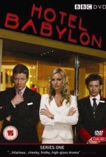 Hotel Babylon: Season 1