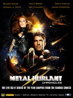 Metal Hurlant Chronicles: Season 1