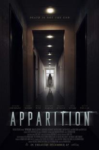 Apparition 2019