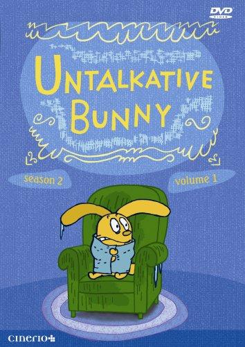 Untalkative Bunny: Season 1