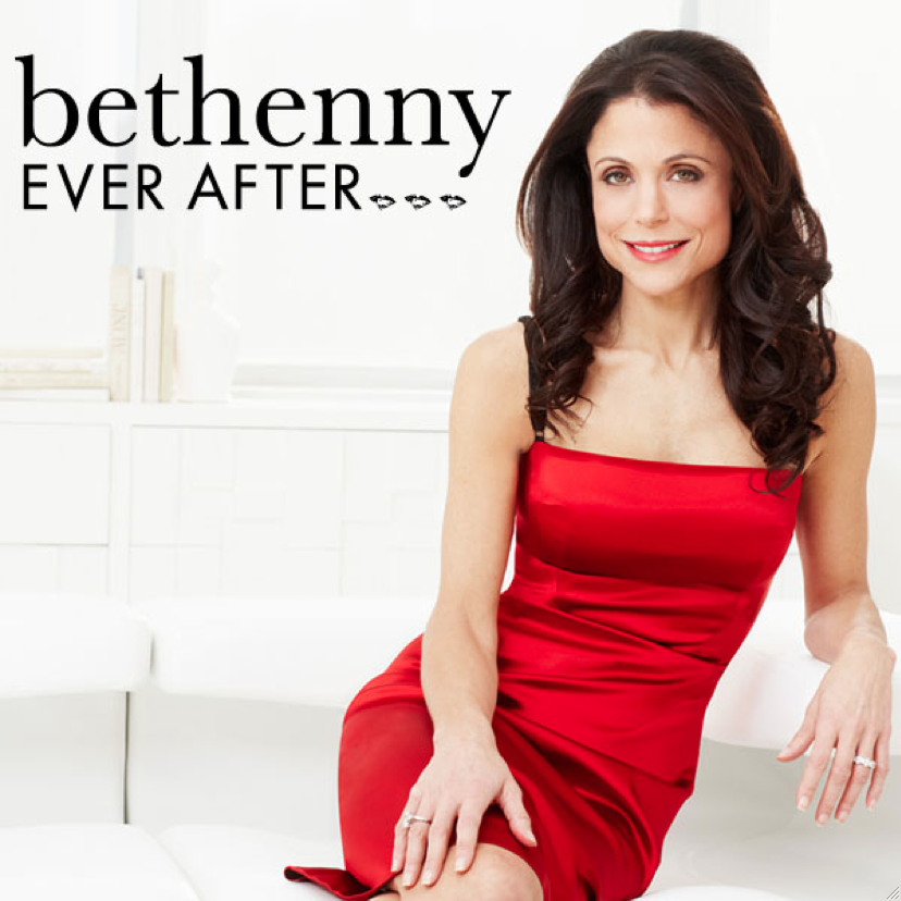 Bethenny Ever After: Season 3
