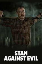 Stan Against Evil: Season 1