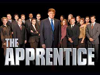 The Apprentice: Season 11