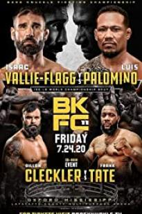 Bare Knuckle Fighting Championship 11
