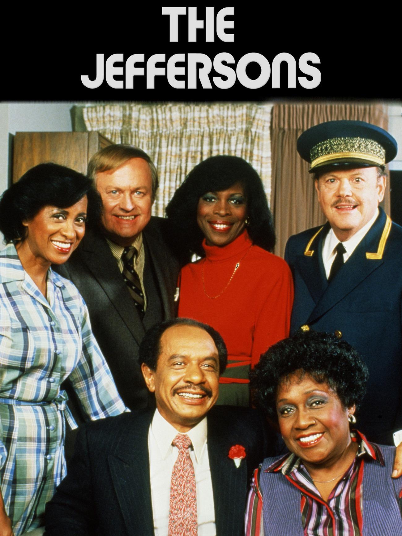 The Jeffersons: Season 11