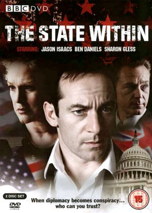 The State Within: Season 1