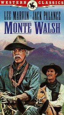 Monte Walsh 1970