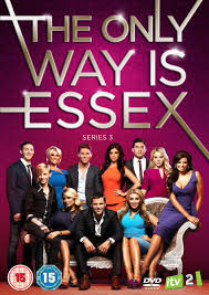 The Only Way Is Essex: Season 3