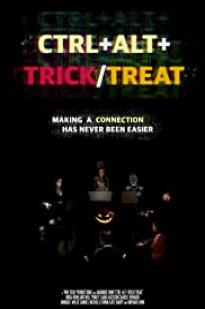 Ctrl+alt+trick/treat
