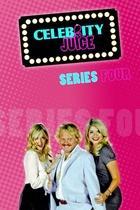 Celebrity Juice: Season 4