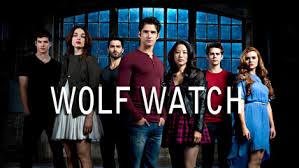 Wolf Watch: Season 1