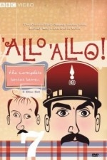 'allo 'allo!: Season 1