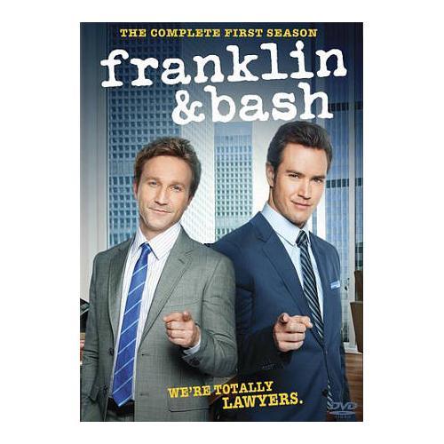 Franklin & Bash: Season 1