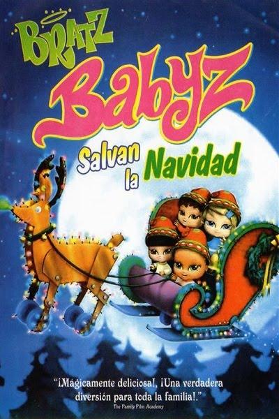 Bratz Babyz Save Christmas