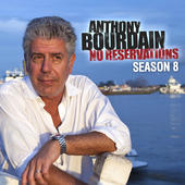 Anthony Bourdain: No Reservations: Season 8