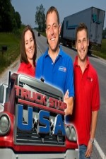 Truck Stop Usa: Season 2