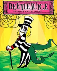 Beetlejuice 1989