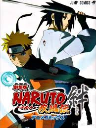 Naruto: Shippuuden Movie 6 - Road To Ninja (sub)
