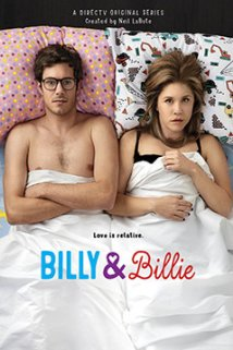 Billy & Billie: Season 1