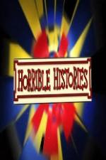 Horrible Histories: Season 4