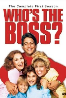 Who's The Boss?: Season 9