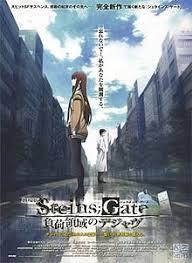 Steins;gate: Fuka Ryouiki No Déjà Vu (dub)