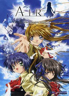 Air: Season 1