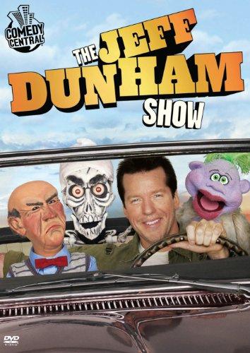 The Jeff Dunham Show: Season 1