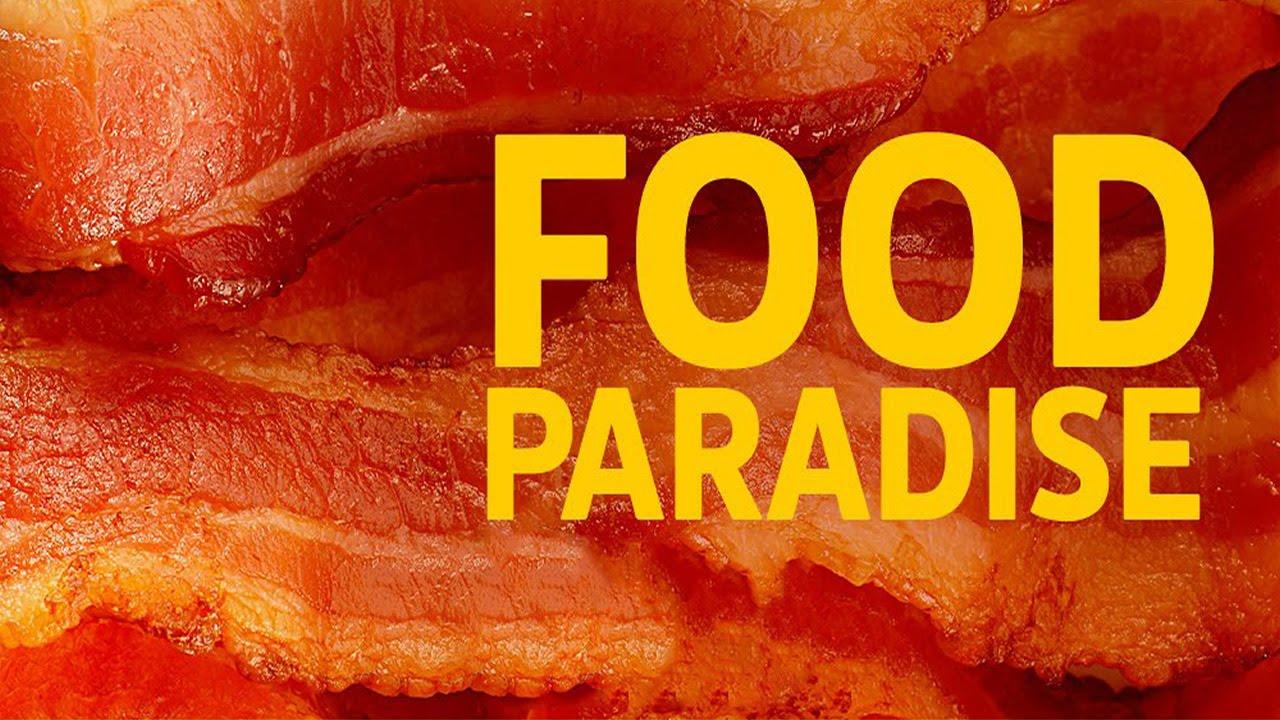 Food Paradise: Season 9
