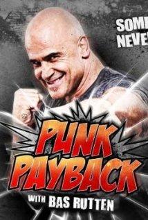 Punk Payback: Season 1