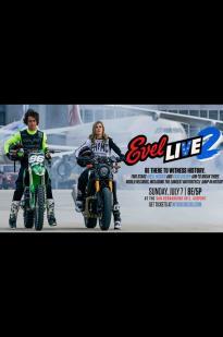 Evel Live 2
