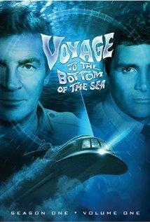 Voyage To The Bottom Of The Sea: Season 3