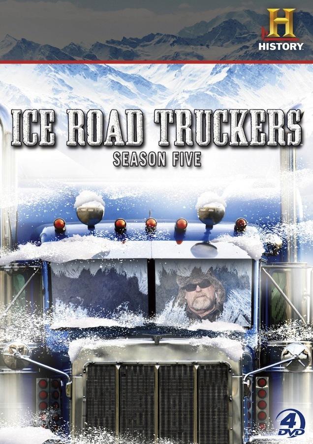 Ice Road Truckers: Season 5