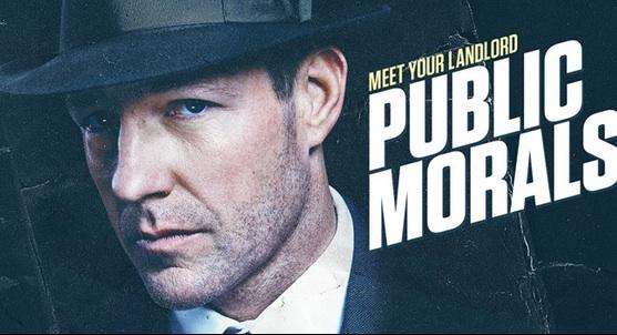 Public Morals: Season 1