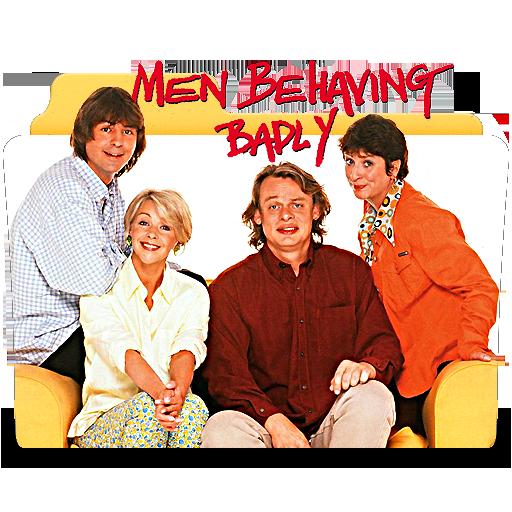 Men Behaving Badly (uk): Season 2